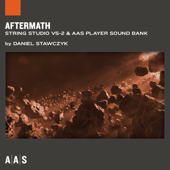 AAS Aftermath Sound bank