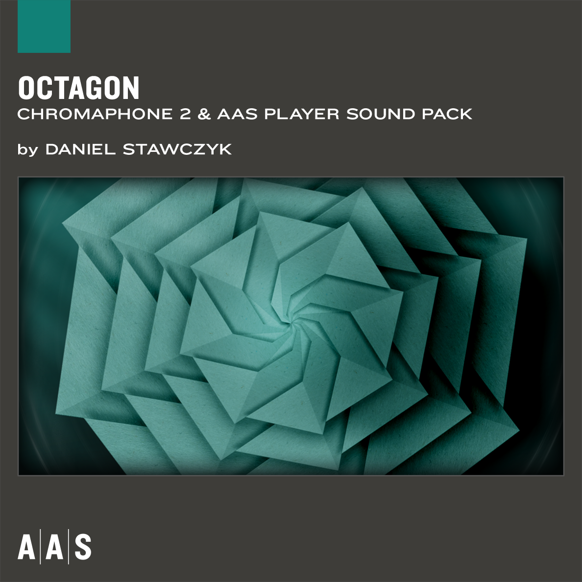 Octagon for Chromaphone 2 and AAS Player