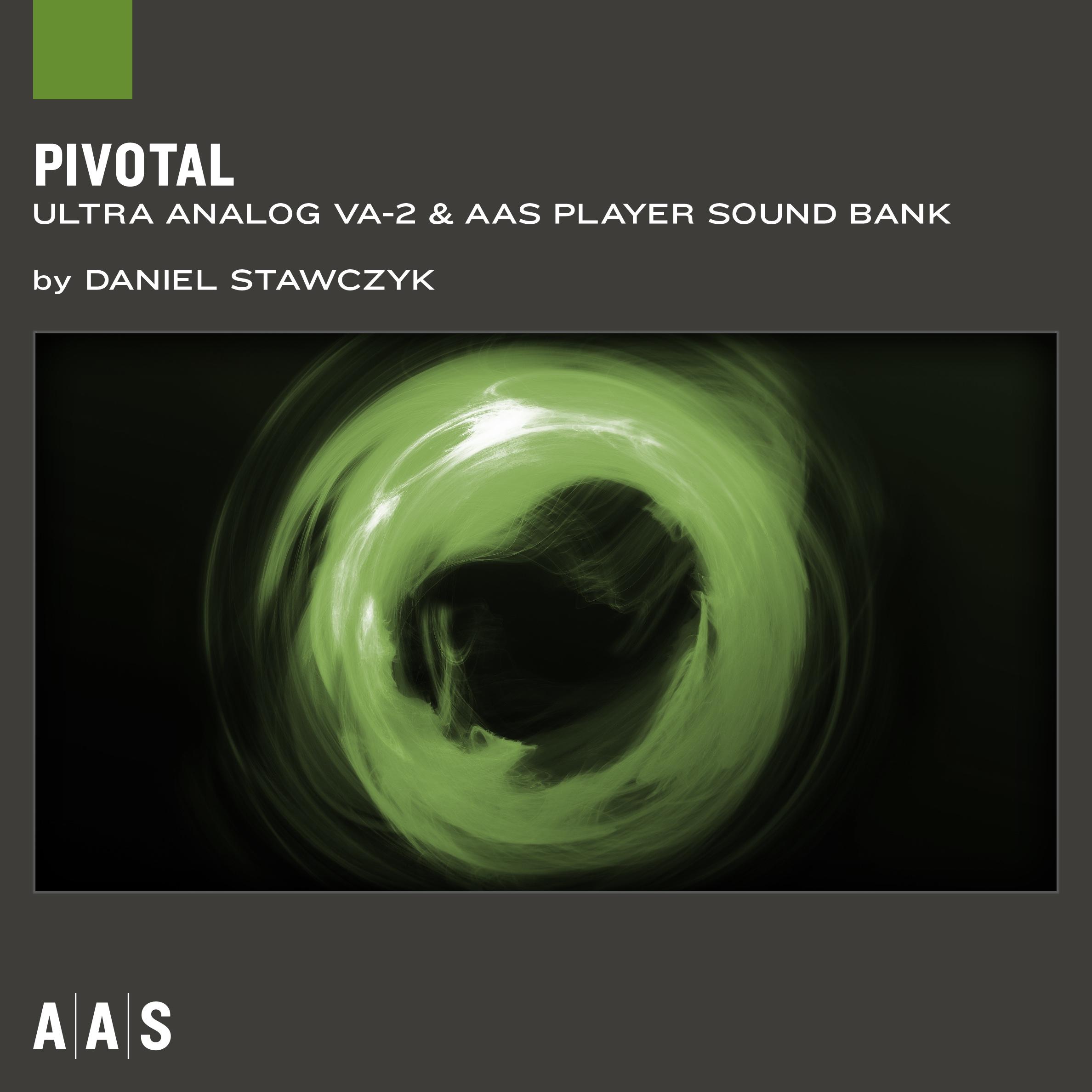 Applied Acoustics Systems Pivotal Soundbank