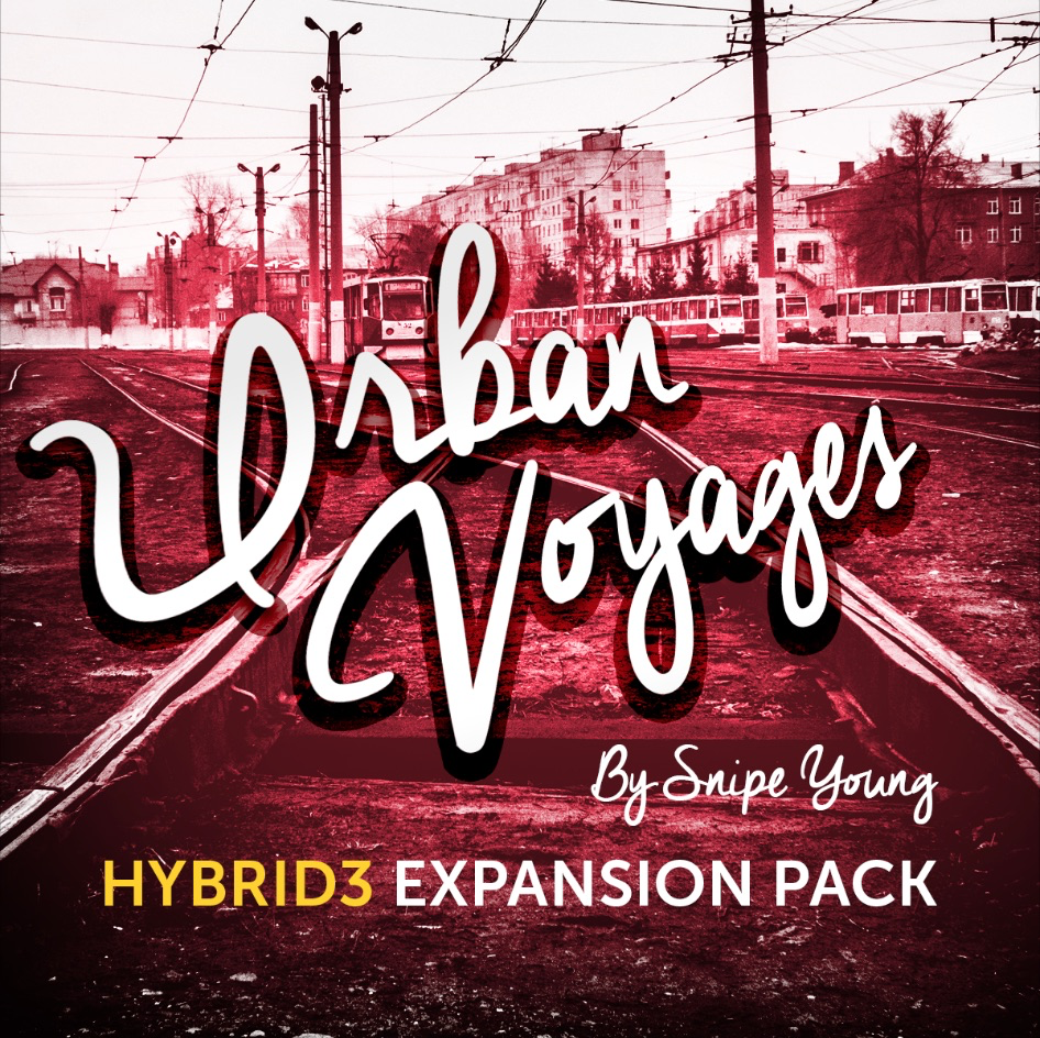 Urban Voyages