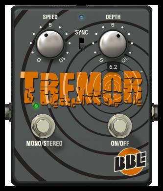 BBE Tremor