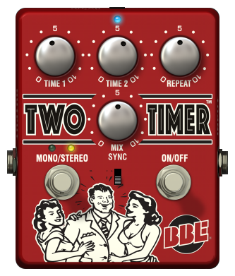 BBE Tow Timer