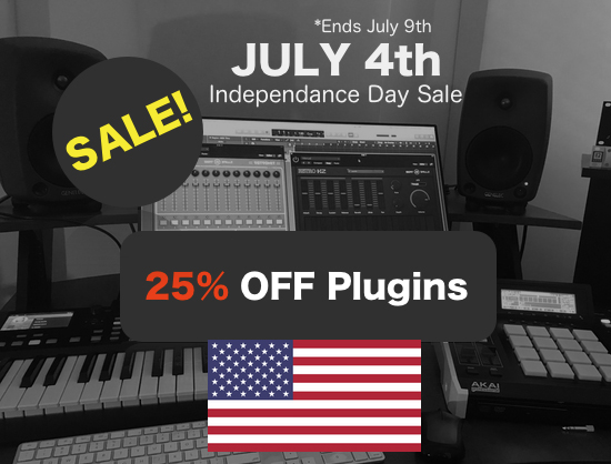 BeatSkillz 4th July Sales