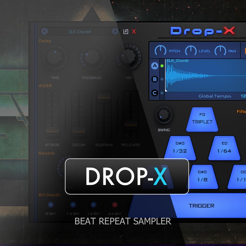 DropX