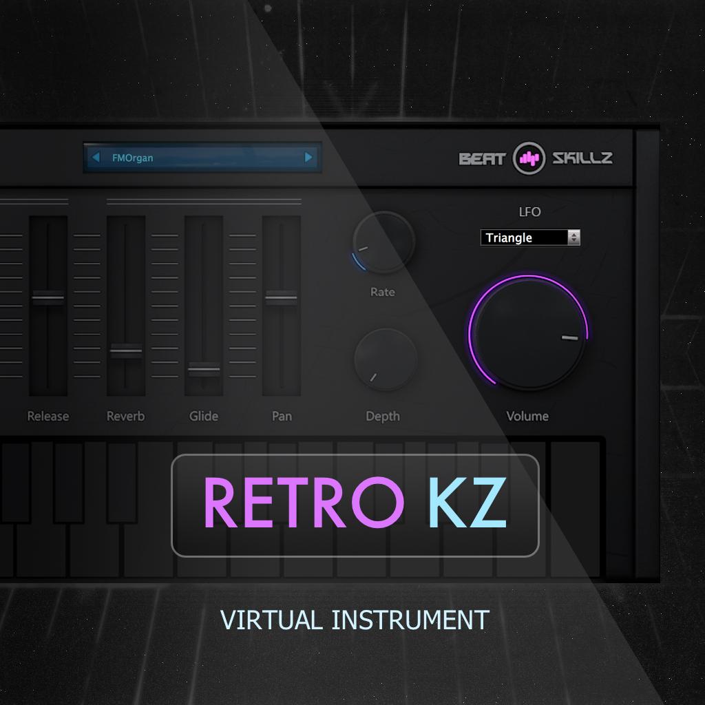 Retro KZ