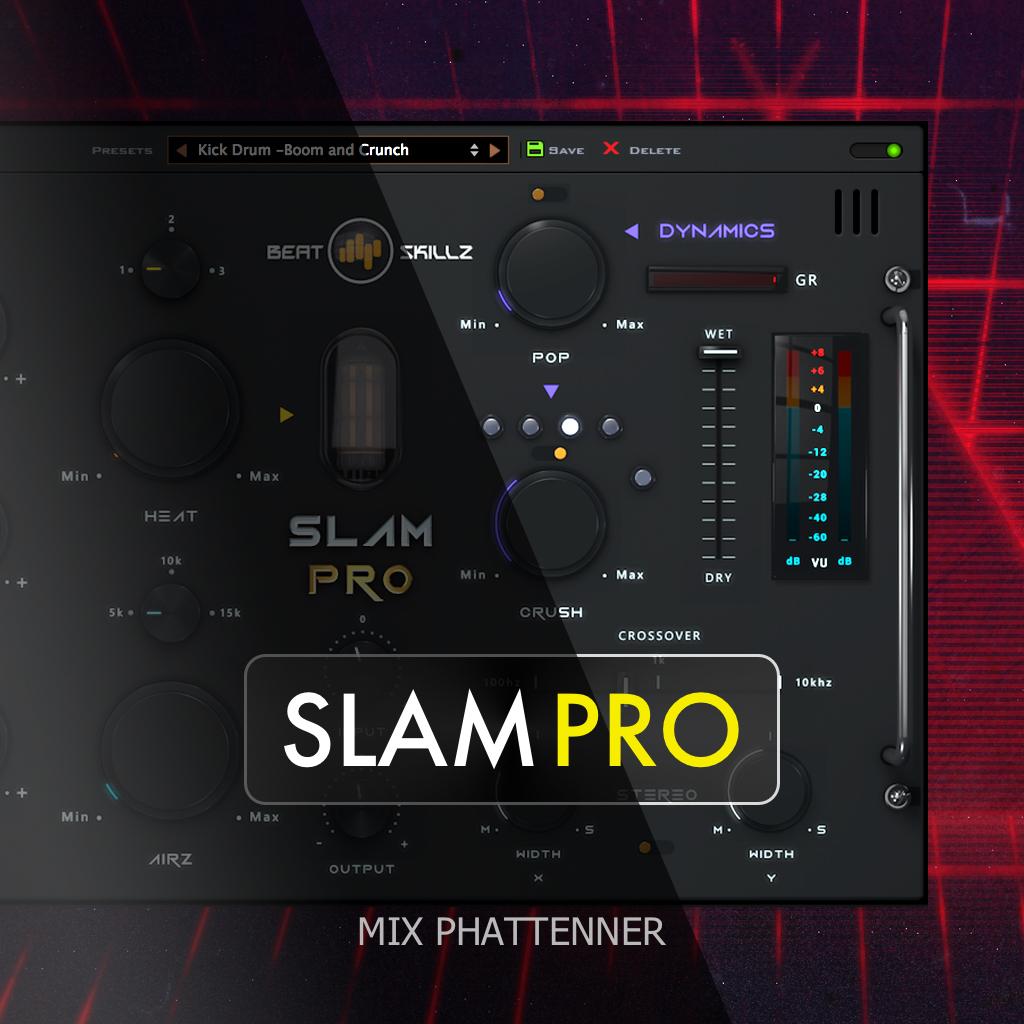 Slam Pro
