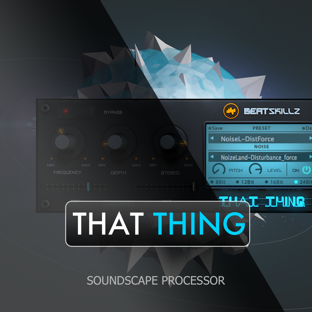 Beatskillz That Thing