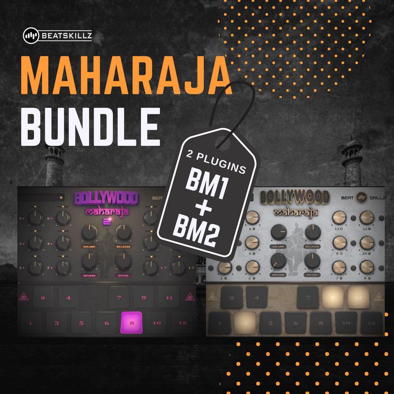 Maharaja bundle