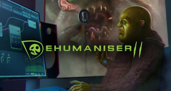 Krotos Audio - Dehumaniser 2
