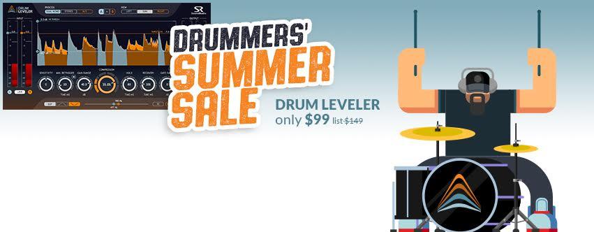 Drum Leveler