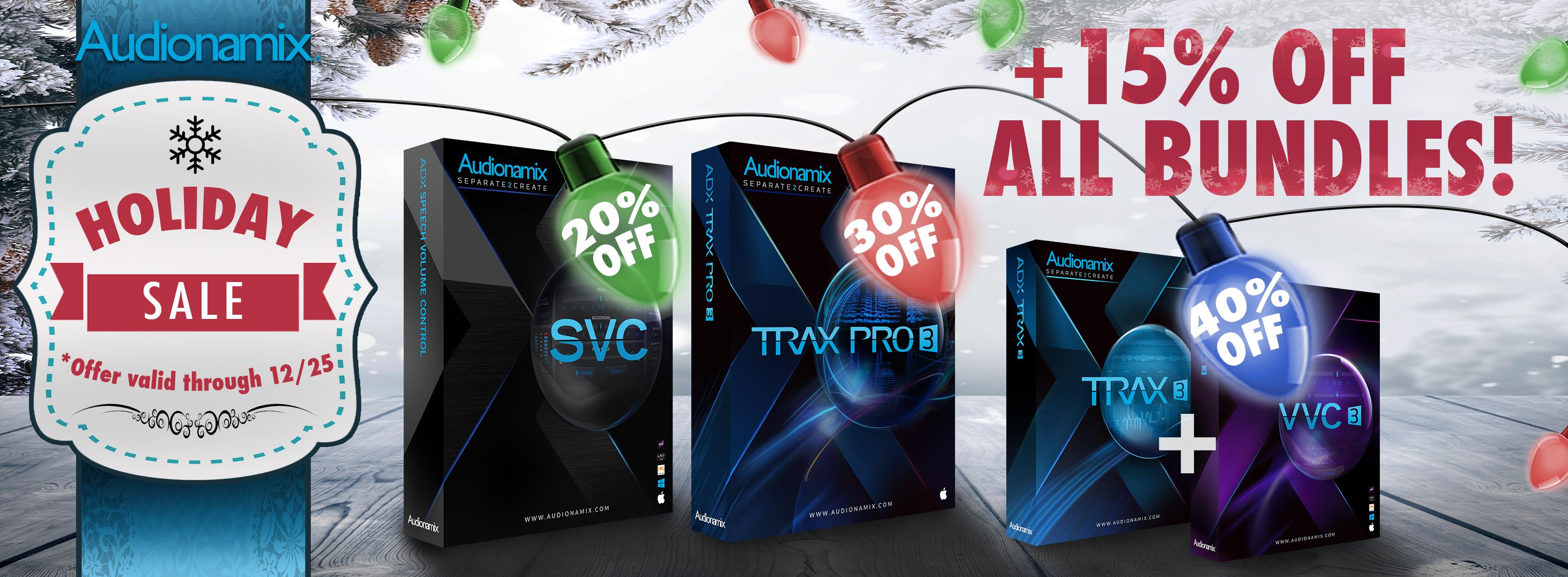 ADX SVC (Full Crack)