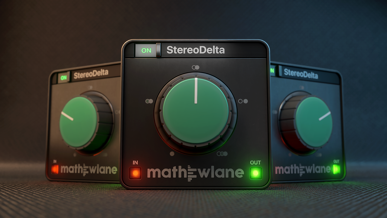 Mathew Lane StereoDelta v2
