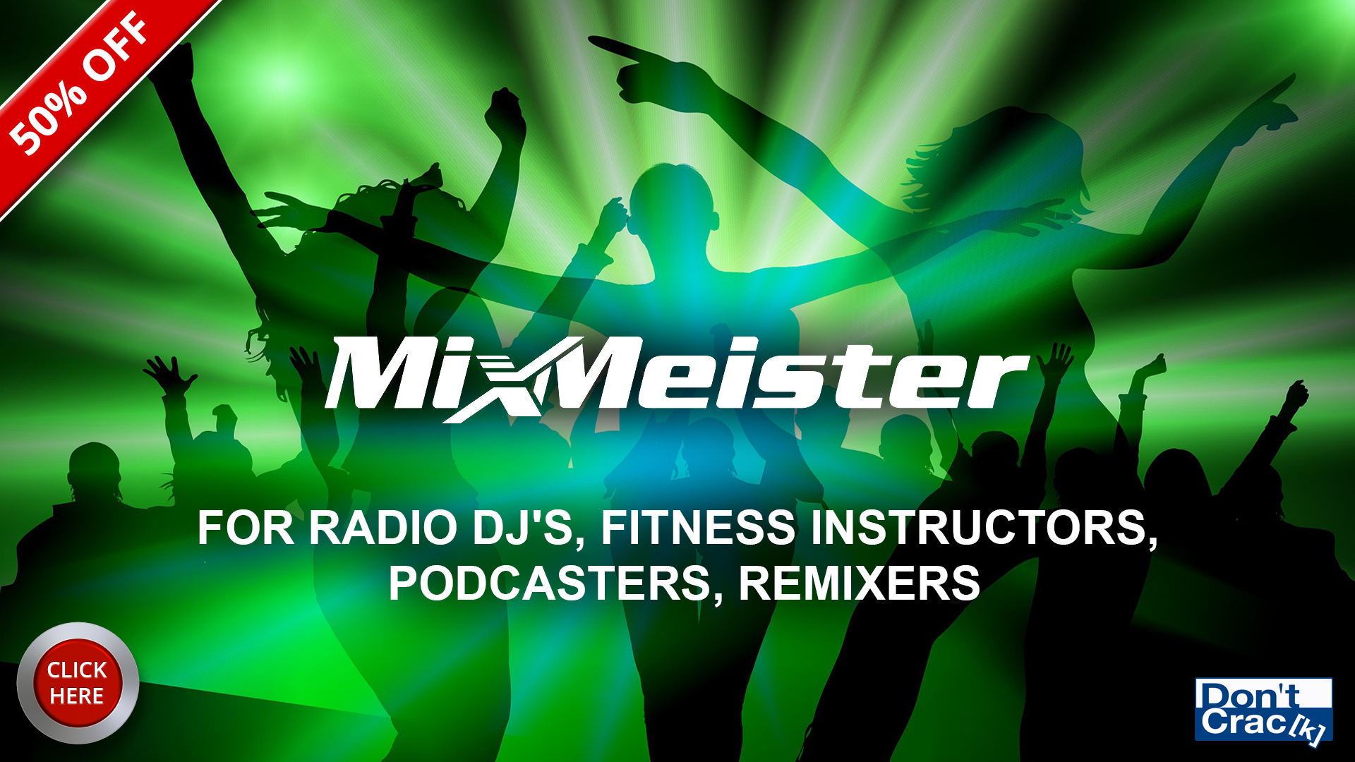 MixMeister