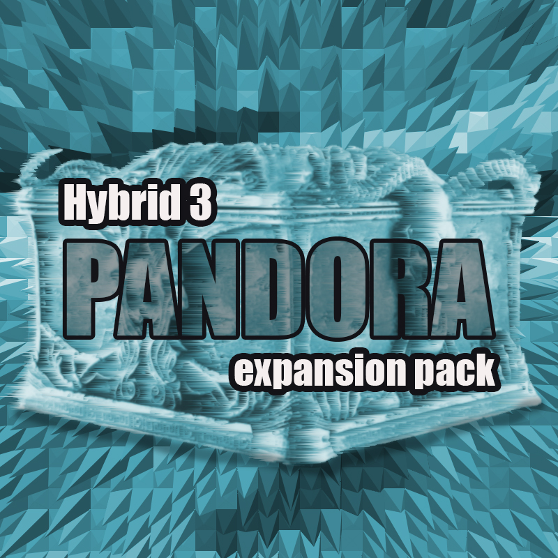 Pandora - Presets for AIR Music Tech Hybrid 3
