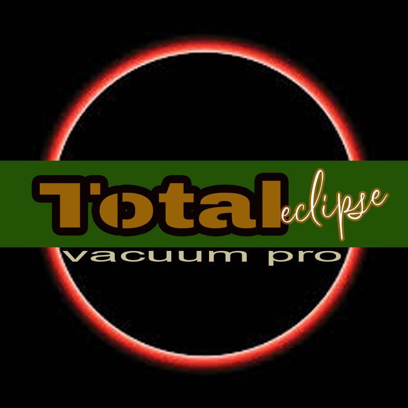 Total Eclipse - Presets for AIR Music Tech Vacuum Pro