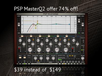 PSP MasterQ2 Promo