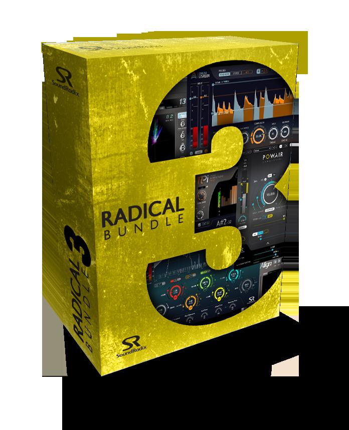 Radical Bundle 3