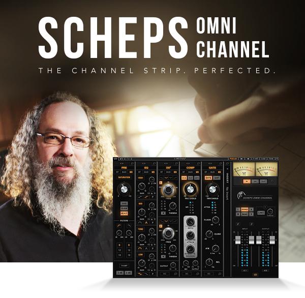 Scheps Omni Channel
