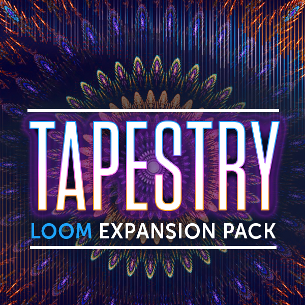 Tapestry - AIR Loom Expansion Pack