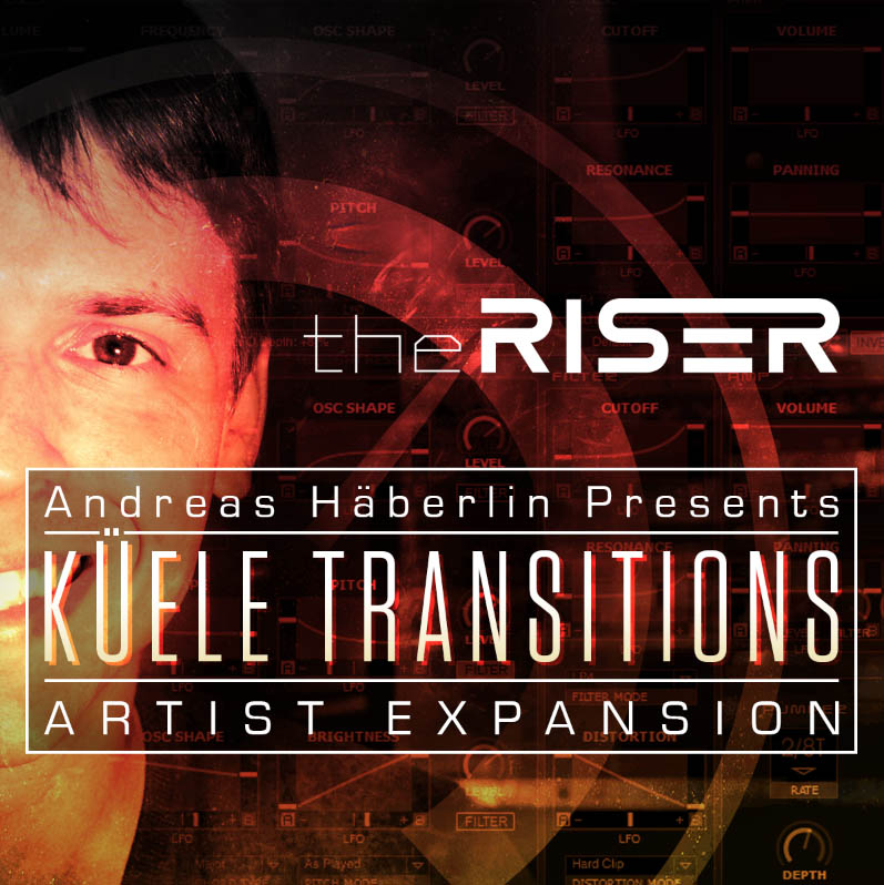 theRiser Kuele Transitions Expansion Pack