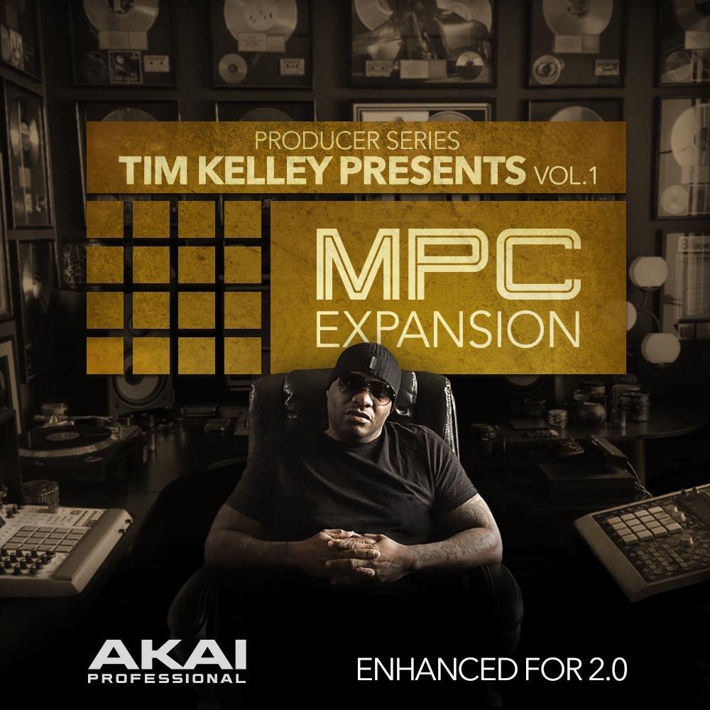 Tim Kelley Presents Vol. 1
