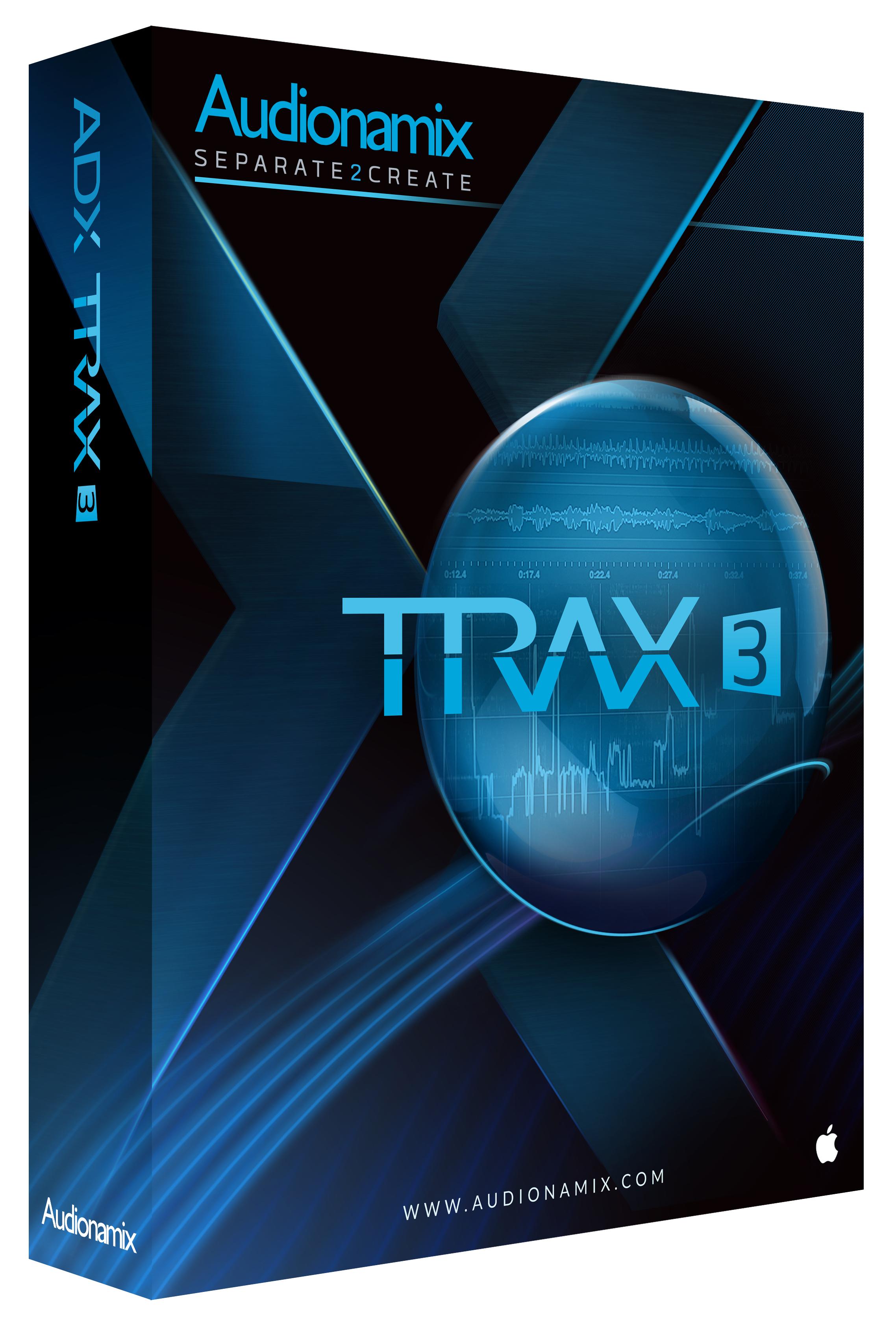 ADX TRAX 3