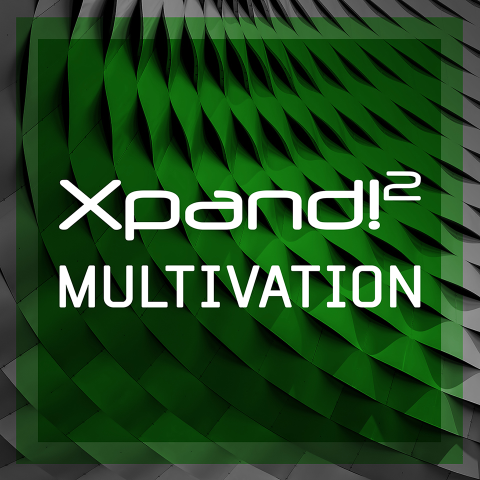 Xpand!2 Multivation